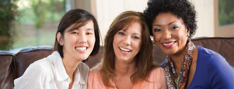Patients women
